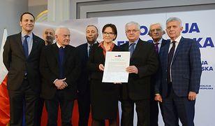 Koalicja Europejska dla Polski