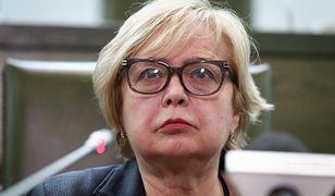 I prezes Sądu Najwyższego Małgorzata Gersdorf zdecydowała się zwołać posiedzenie KRS na 27 kwietnia