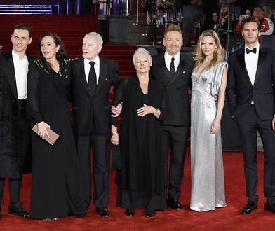 Michelle Pfeiffer wciąż piękna. Jej suknia od Prady była kosmiczna!