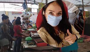 Kwarantannę spędza w Indonezji. Opowiada, jakie jest podejście do pandemii w kraju, który utrzymuje się głównie z turystyki