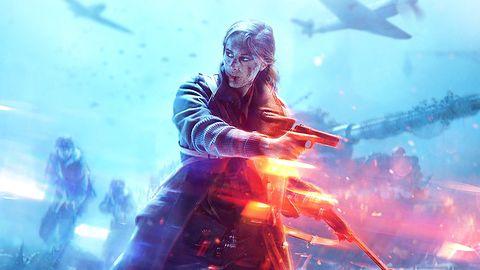 Battlefield V do zgarnięcia za darmo. Pod jednym warunkiem