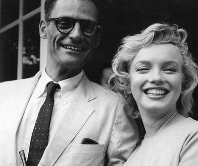 Monroe i Miller pobrali się w 1956 roku. Rozwiedli się po pięciu latach małżeństwa.