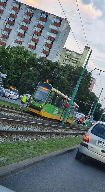Śmiertelnie potrącenie 8-latka w Poznaniu. Zapadł wyrok ws. motorniczej