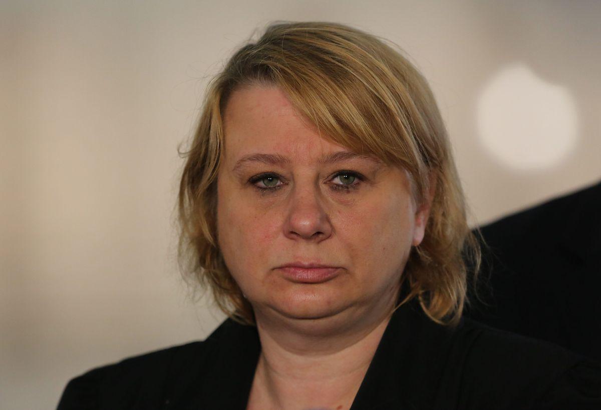 """Magdalena Merta ostro komentuje wypowiedzi Tuska. """"Do tych kłamstw przywykliśmy wszyscy"""""""