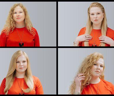 Moja metamorfoza z L'Oréal Paris inspirowana WORLD FASHION WEEKS!