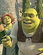 'Shrek Trzeci' królem