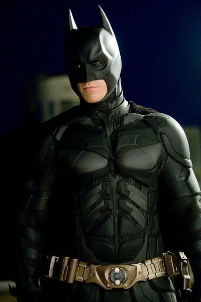 Kim jest Batman?