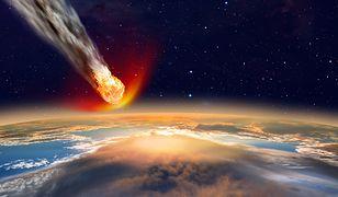 Asteroida wielkości 20 Pałaców Kultury zbliża się do Ziemi. Uderzenie będzie miało globalne skutki