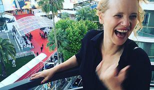 """Najpierw francuskie """"Elle"""" a teraz BBC. Świat klęka przed Joanną Kulig"""