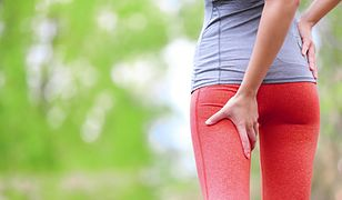 Ćwiczeniom na wewnętrzną stronę ud powinny towarzyszyć treningi kardio.