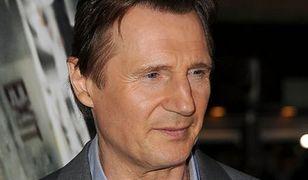 Liam Neeson już nie pije