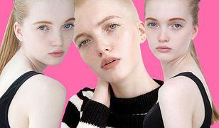 Ruth Bell - nowa gwiazda modelingu