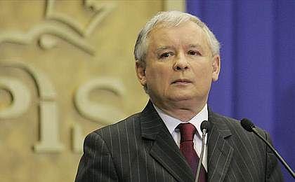 Kaczyński: własna waluta pozwala prowadzić własną politykę gospodarczą