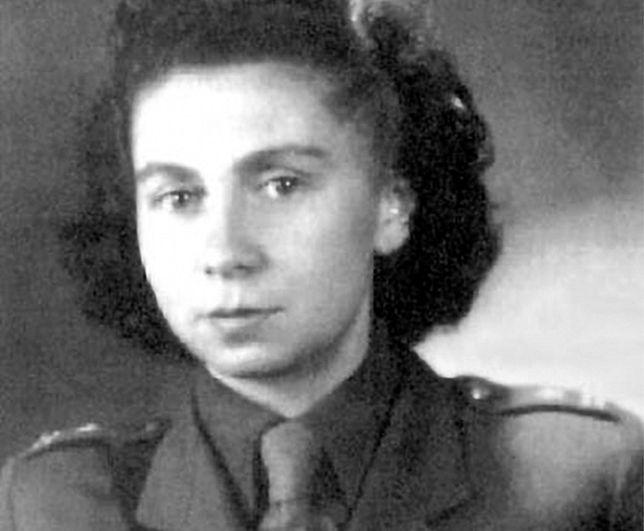 Helena Wolińska - potwór w mundurze