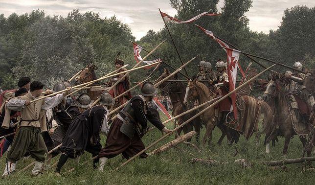 Bitwa pod Kircholmem - ewenement w skali świata