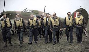 Polacy w Bitwie o Anglię