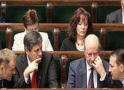 Sejm kryzysem się nie zajmie