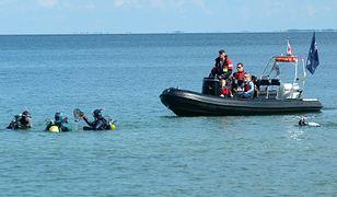 Na dnie Bałtyku może być mnóstwo powojennej amunicji. Ale również innych śmieci. Dlatego nurkowie często przeprowadzają akcje czyszczenia dna morza