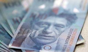 Bank Szwajcarii podjął decyzję w sprawie stóp procentowych. Oto reakcja franka