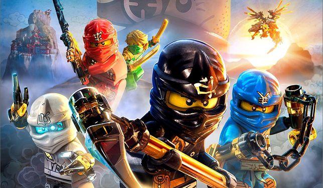 Gra LEGO Ninjago Movie za darmo na PC, Xbox One i PS4. Warto się pospieszyć