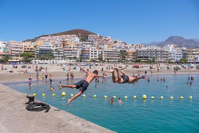 Wyspy Kanaryjskie to kierunek, który Polacy coraz chętniej wybierają na zimowy urlop