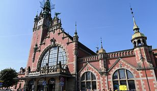 Przebudowa dworca Gdańsk Główny ma być największym projektem realizowanym w ramach Programu Inwestycji Dworcowych.