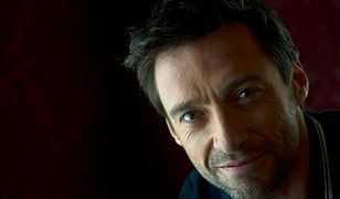 Hugh Jackman: Żona woli, gdy nie jestem w formie...