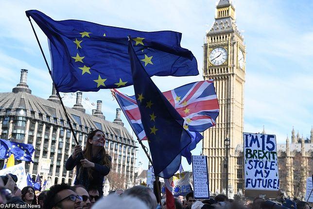 Brytyjczycy mają dość Brexitu