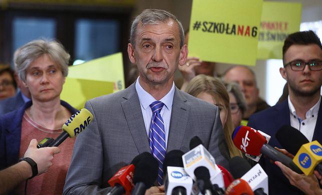 Strajk nauczycieli 2019 zostanie zawieszony, ale nie będzie formalnie zakończony