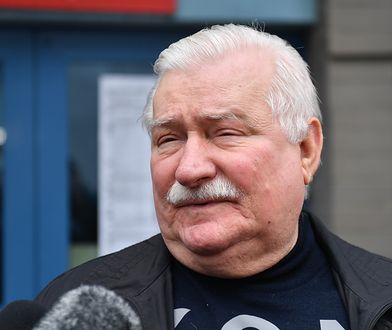 Lech Wałęsa pozywa byłych opozycjonistów za naruszenie jego dóbr osobistych
