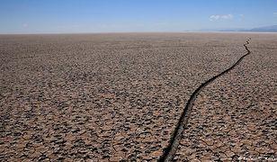 Naukowcy skarżą się, że walka z globalnym ociepleniem postępuje o wiele za wolno