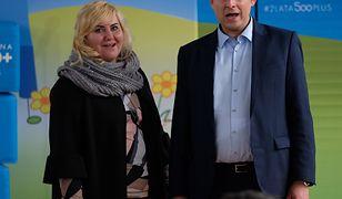 Od listopada Anna Plakwicz i Piotr Matczuk nie pracują w KPRM
