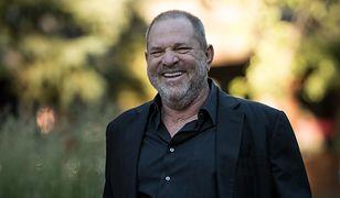 Harvey Weinstein myśli o powrocie. Chce odbudować karierę