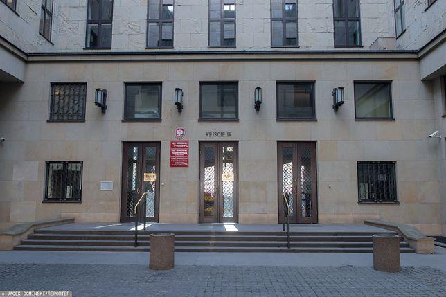 Sąd Okręgowy w Warszawie wydał wyrok ws. Krzysztofa Kęskiego
