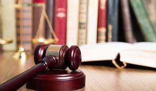 Wyrok sądu nie jest prawomocny