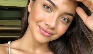 24-letnia modelka Angela Panari