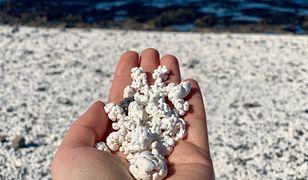 Popcorn Beach znajduje się w regionie Corralejo, na północnym krańcu Fuerteventury