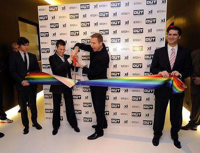 To miejsce ma przyciągnąć gejów i lesbijki - zobacz