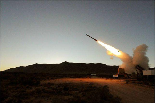 Izrael opracowuje nowy system obrony przed atakami rakietowymi