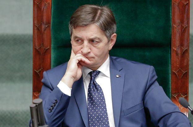 W środę spotkanie szefów klubów parlamentarnych. Z inicjatywy marszałka Sejmu