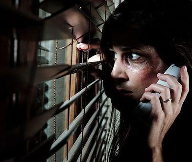 Kobieta, która chciała zamówić pizzę przez numer alarmowy