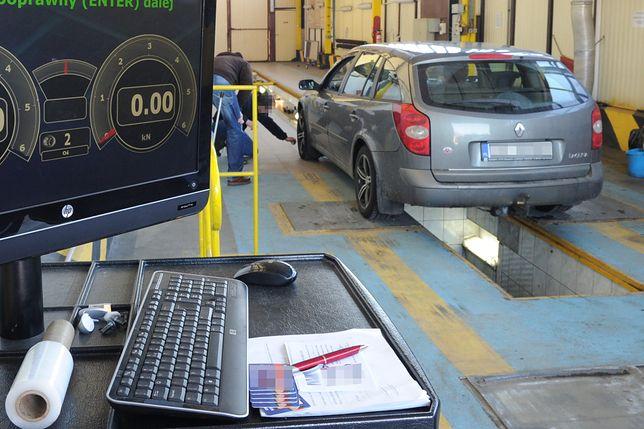 Raport NIK-u: kontrola stanu pojazdów to iluzja