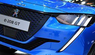 Ekorewolucja Peugeota: hybrydowe 508 i elektryczne 208