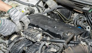 Auto na gaz? Zadbaj o nie przed zimą