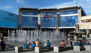 Warszawa. 25 września Arkadia zmieni nazwę na Westfield Arkadia