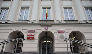 Warszawa. Dzielnica Śródmieście chce pomóc osobom myślącym o samobójstwie.