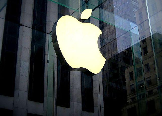 Apple szykuje się do ogromnej transakcji