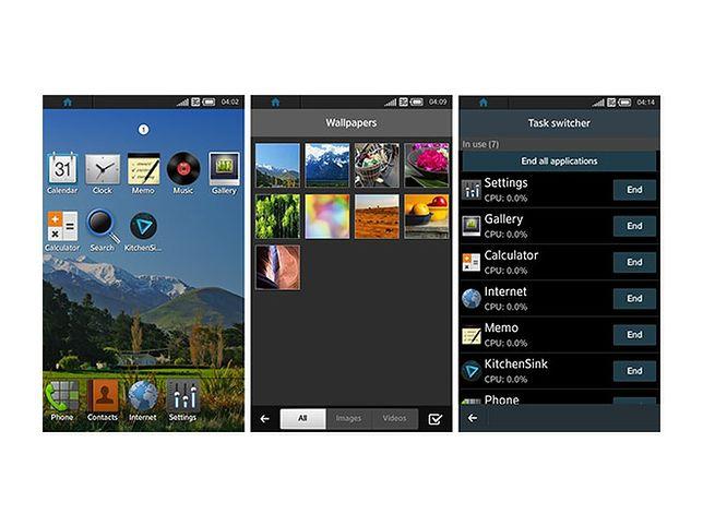 Samsung Z1 - nowa rodzina koreańskich smartfonów