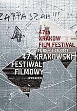 46 filmów na 47. Krakowskim Festiwalu Filmowym