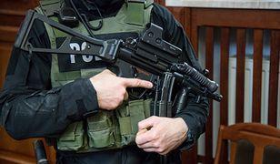 Podkarpacie. Ukraińskie służby miały próbować zwerbować gangsterów